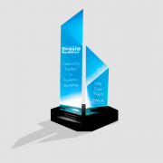 B. Little & Co - Award Winning Creativity